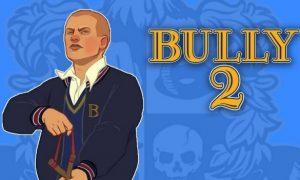 Karakter Jimmy Yang Protagonis Ada Di Bully 2