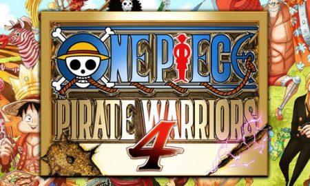 Rilisnya Game One Piece Pirate Di Tahun 2020