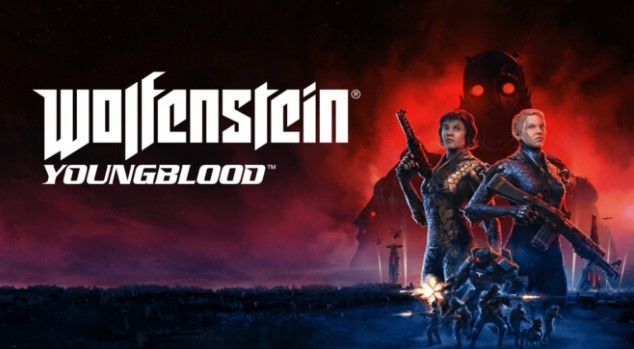 Skema Spesifikasi Game Wolfenstein Youngblood