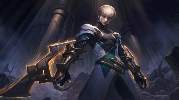 titik lemah hero assassin enzo terungkap