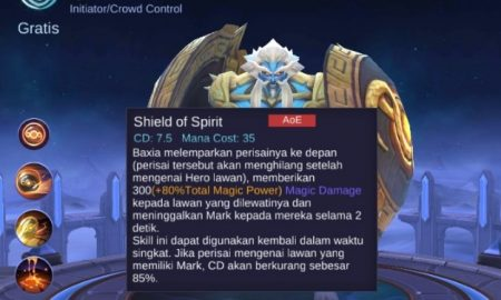 Hero Bixi Bakal Terkena Dampak Overpowered Di Mobile Legends