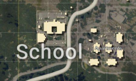Tips Dan Trik Untuk Tampil Dominan Daerah School Di Erangel