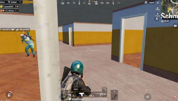 trik-lantai-2-musuh-bersembunyi