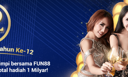 Ultah Fun88 Indonesia