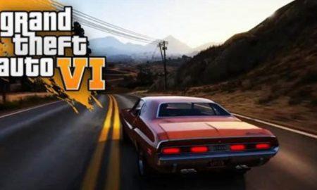 GTA 6 Yang Masih Bakal Suspend Untuk Bisa Dimainkan Di PS 5