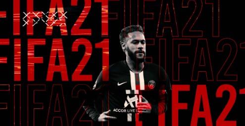 Game FIFA 21 Resmi Di Ramaikan Di Bulan Oktober Ini