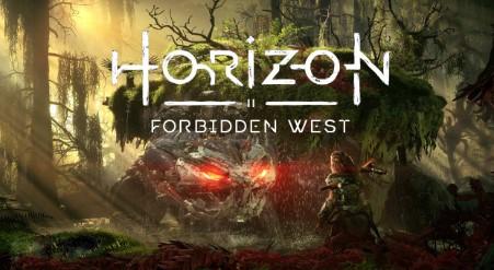 Hewan Dari Game Horizon Forbidden West Terkuak