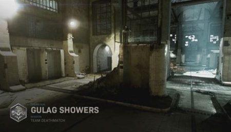 Pabrikan Game Call Of Duty MOBILE Hadirkan Suasana Baru Dengan Gulag Map