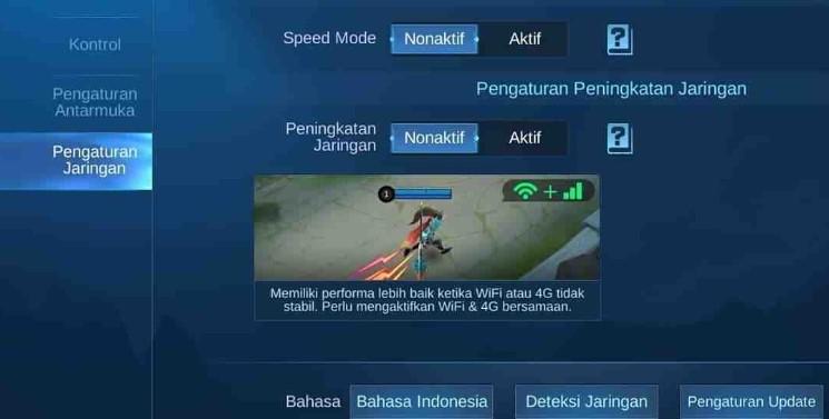 Solusi Baru Permasalahan Yang Sering Muncul Di Game Mobile Legends