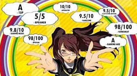 Beberapa Cara Praktis Agar Lancar Saat Bermain Di Game Persona 4 Golden