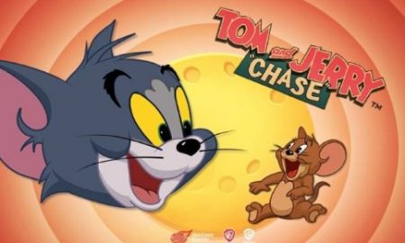 Bonus Dari Game Tom and Jerry Chase Resmi Dibuka