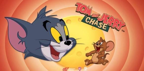 Bonus Dari Game Tom and Jerry Chase Resmi Dibuka