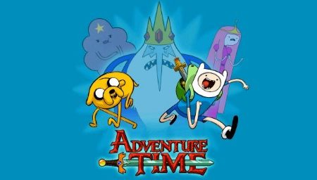 Buruan Coba Game Adventure Time Heroes Di Preorder