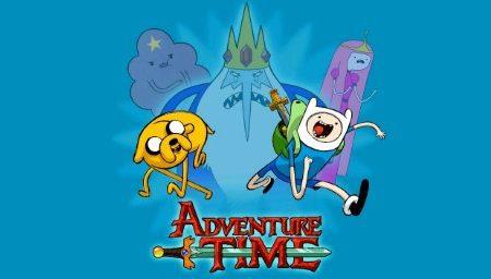 Buruan Coba Game Adventure Time Heroes Di Preorder