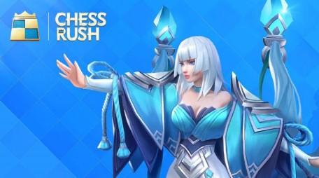 Chess Rush Hadirkan 6 Heroes Bikin Kaget Di Season 6