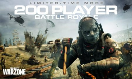 Edisi Terbaru Di Game Call Of Duty Warzone