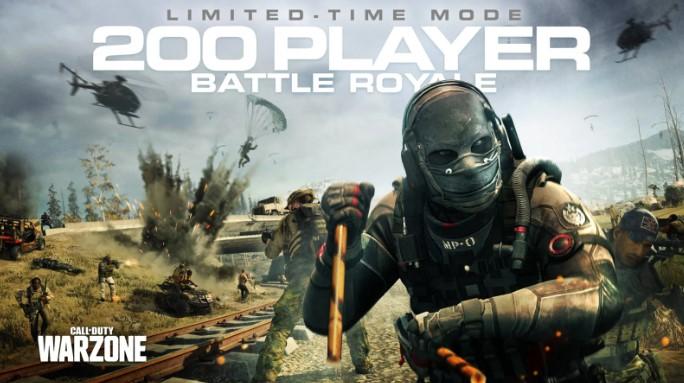 Edisi Terbaru Di Game Call Of Duty Warzone