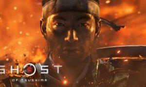Game Ghost Of Tsushima Kini Dapat Konsep Baru