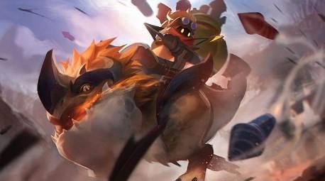 Game Mobile Legends Hadirkan Kelebihan Pada Hero Baru
