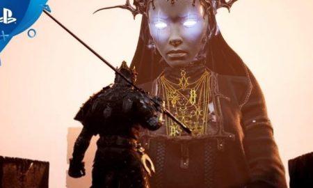Game Mortal Shell Hadirkan Spesifikasi PC Saat Bermain