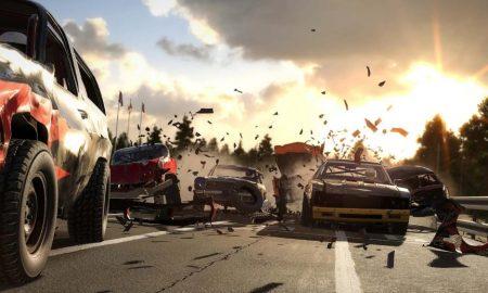 Game Race Uji Adrenalin Di Tengah Pandemi