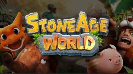 Hadir Di Indonesia Game Stone Age World Android