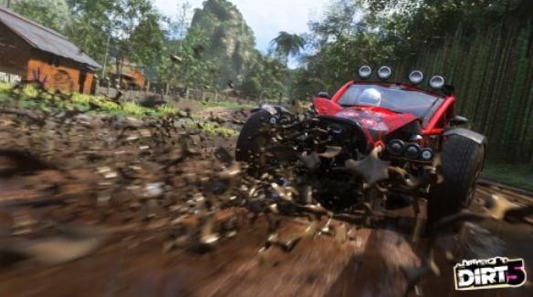 Mobil Keluaran Terbaru Harus Coba Di Dirt 5