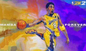 NBA 2K21 Bakal Guncang Harga Lebih Tinggi