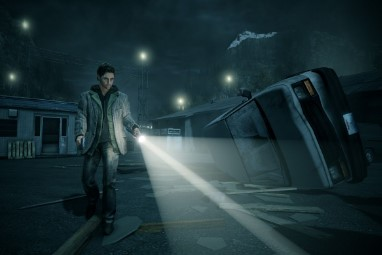 Game Seru Yang Bertemakan Genre Kegelapan