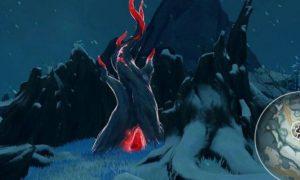 Rahasia Dibalik Dragonspine Yang Menjadi Buruan
