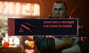 Waspada Data Load Rusak Di Game Cyberpunk 2077